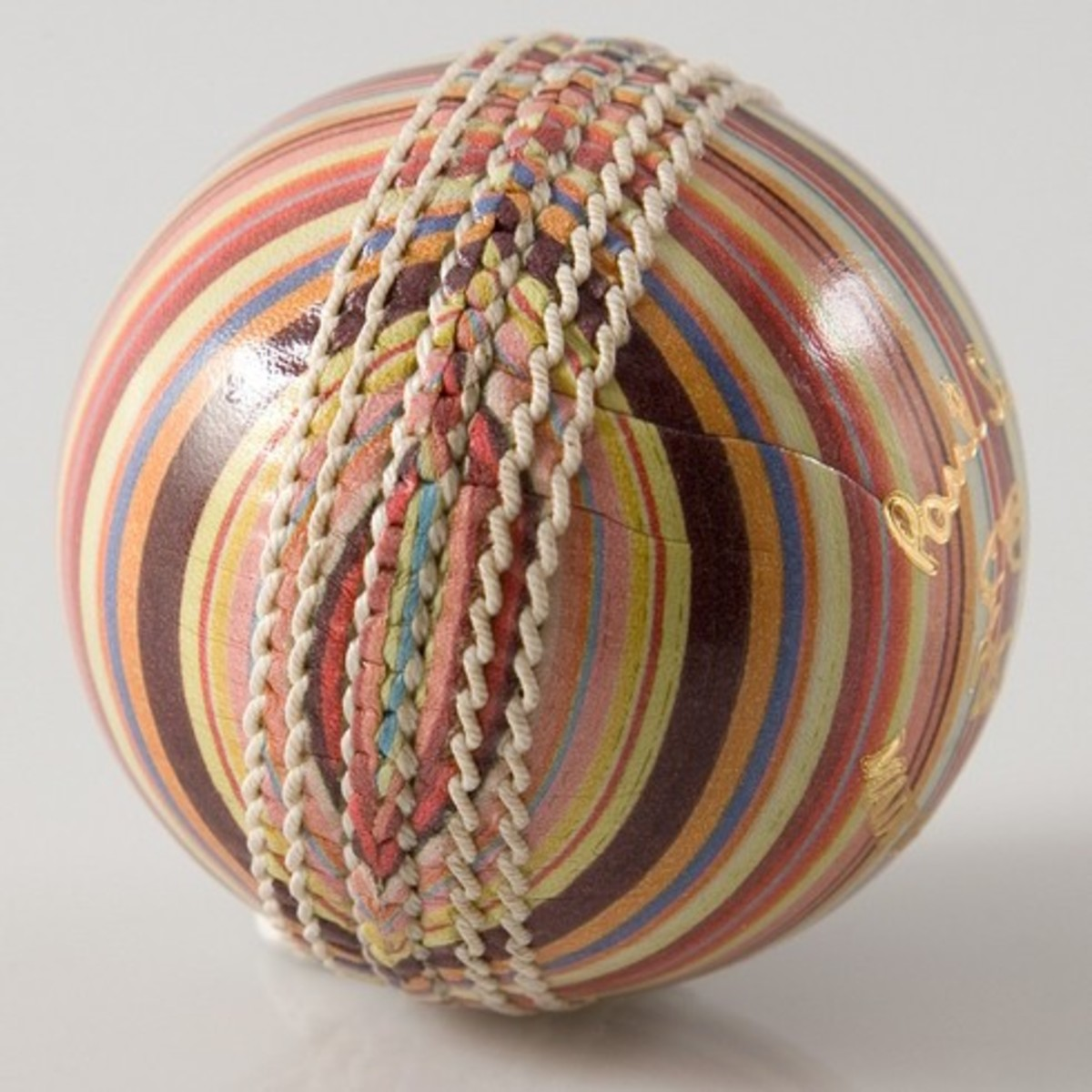 Paul Smith - Cricket Ball