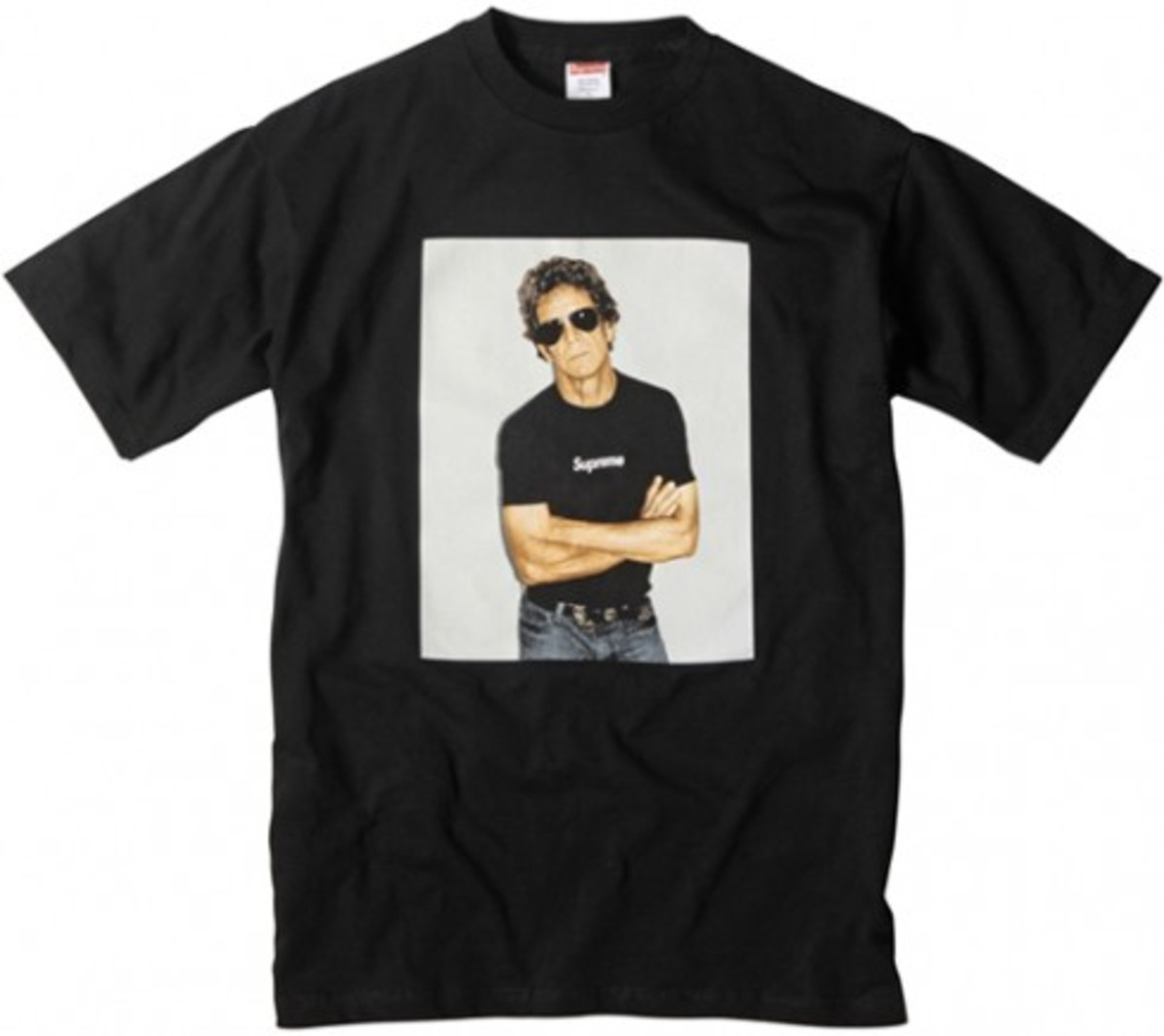 Lou Reed for Supreme - 1