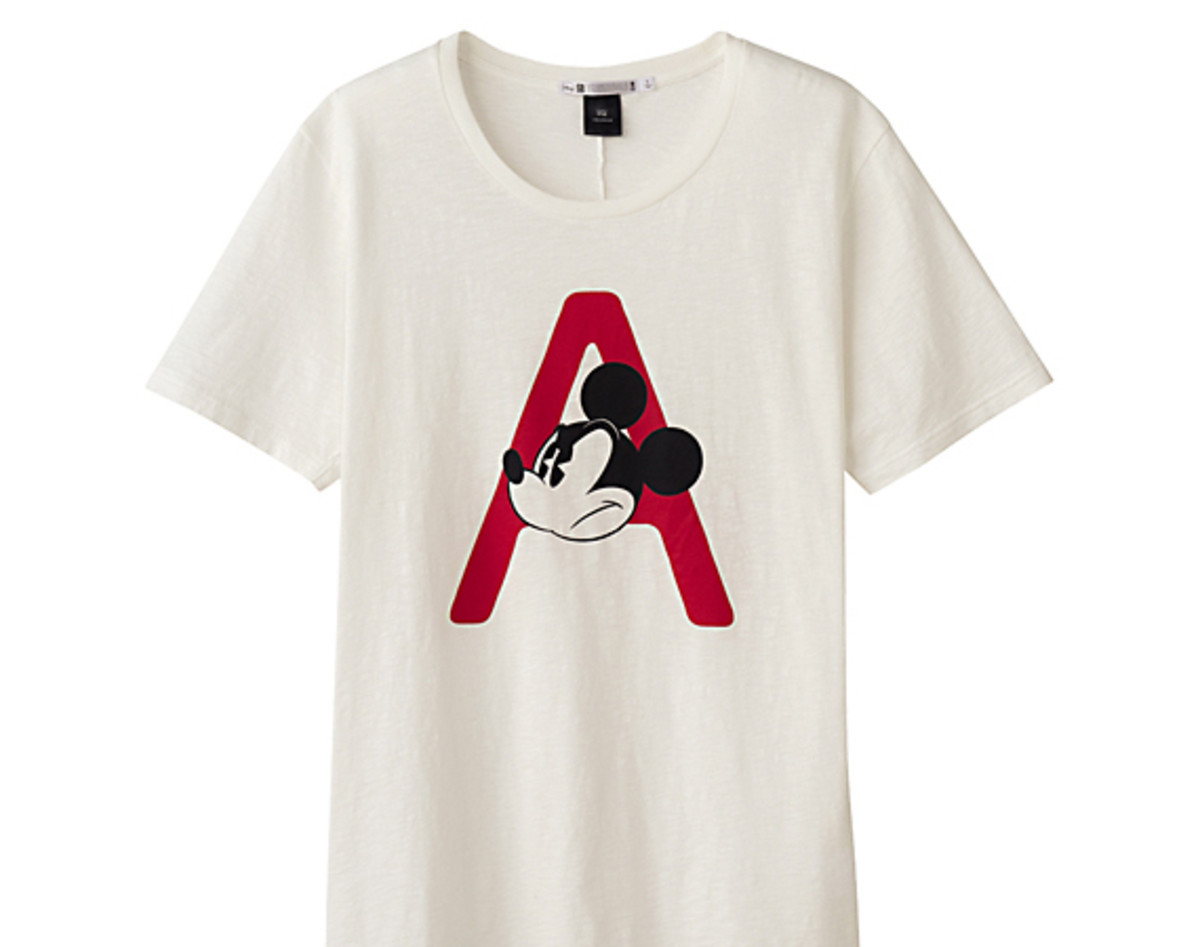 Shirt design rubric - Under The Uu Rubric Undercover And Uniqlo Have Created A Series Of Disney Themed T Shirts That Celebrate The Classic Animated Film Snow White And The