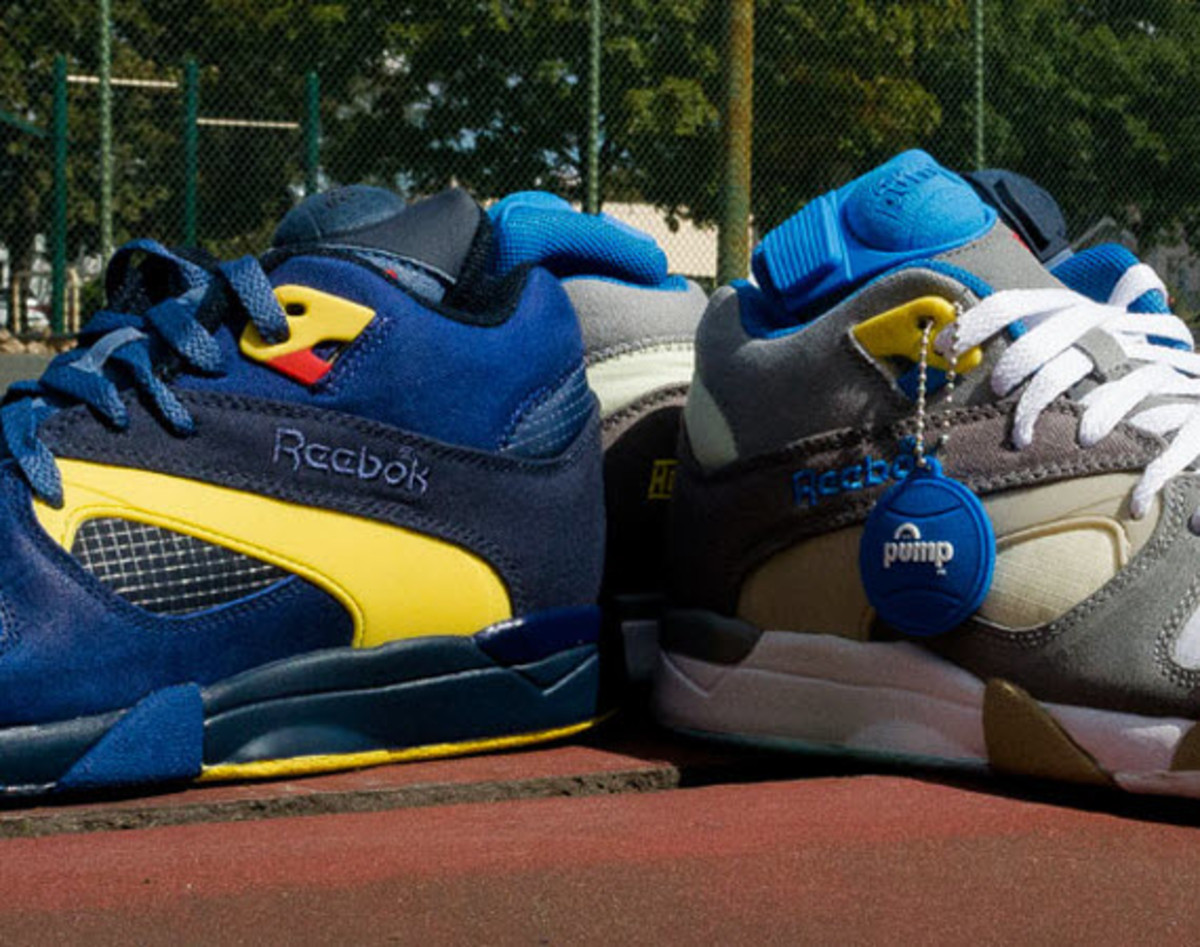 8844bafb7d0b Reebok wants you to take a look at their new Court Victory Pump