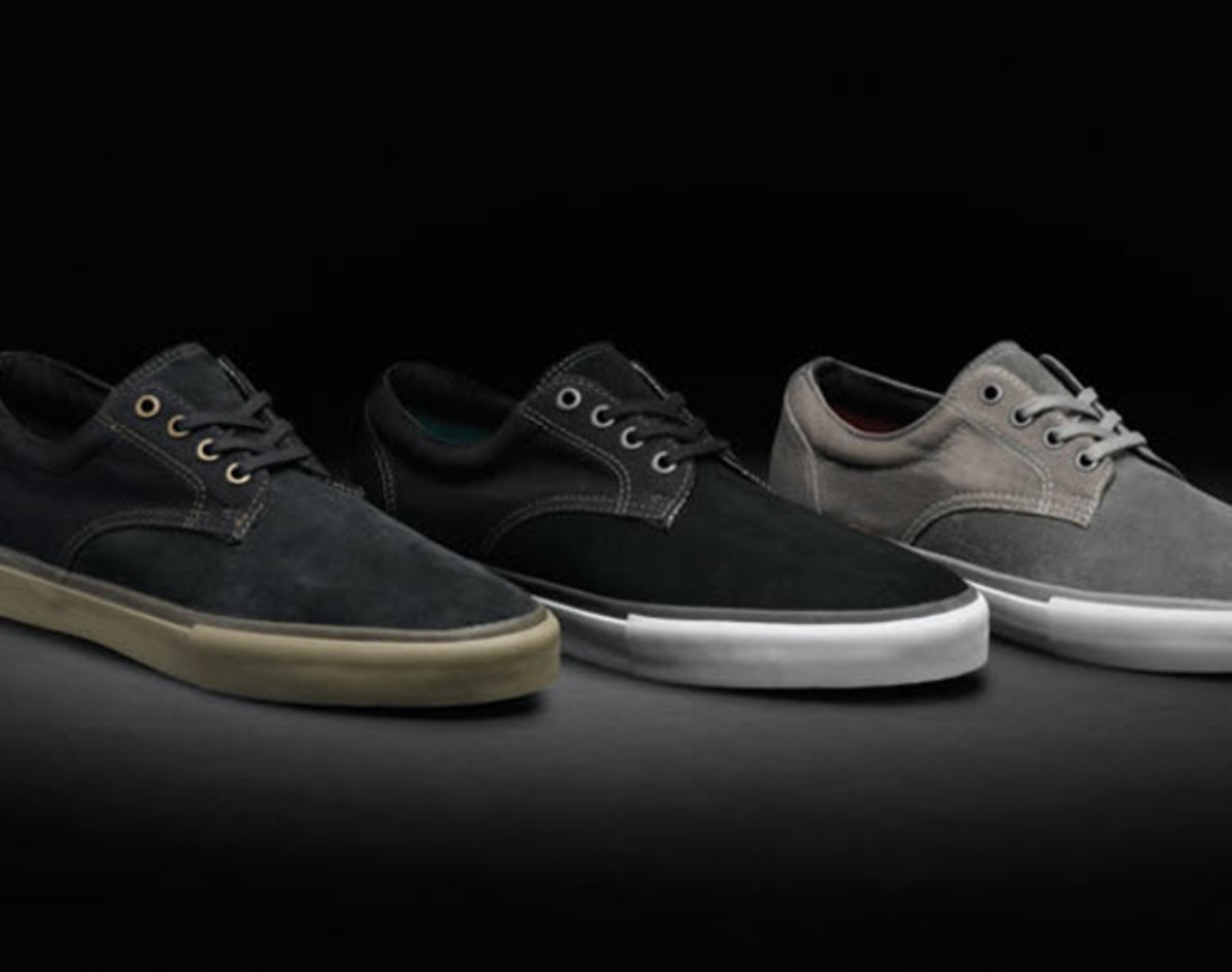 40d41b0b1b Earlier today we previewedVANS Syndicate s update of the Mid Skool and  Rowley SPV models as part of their