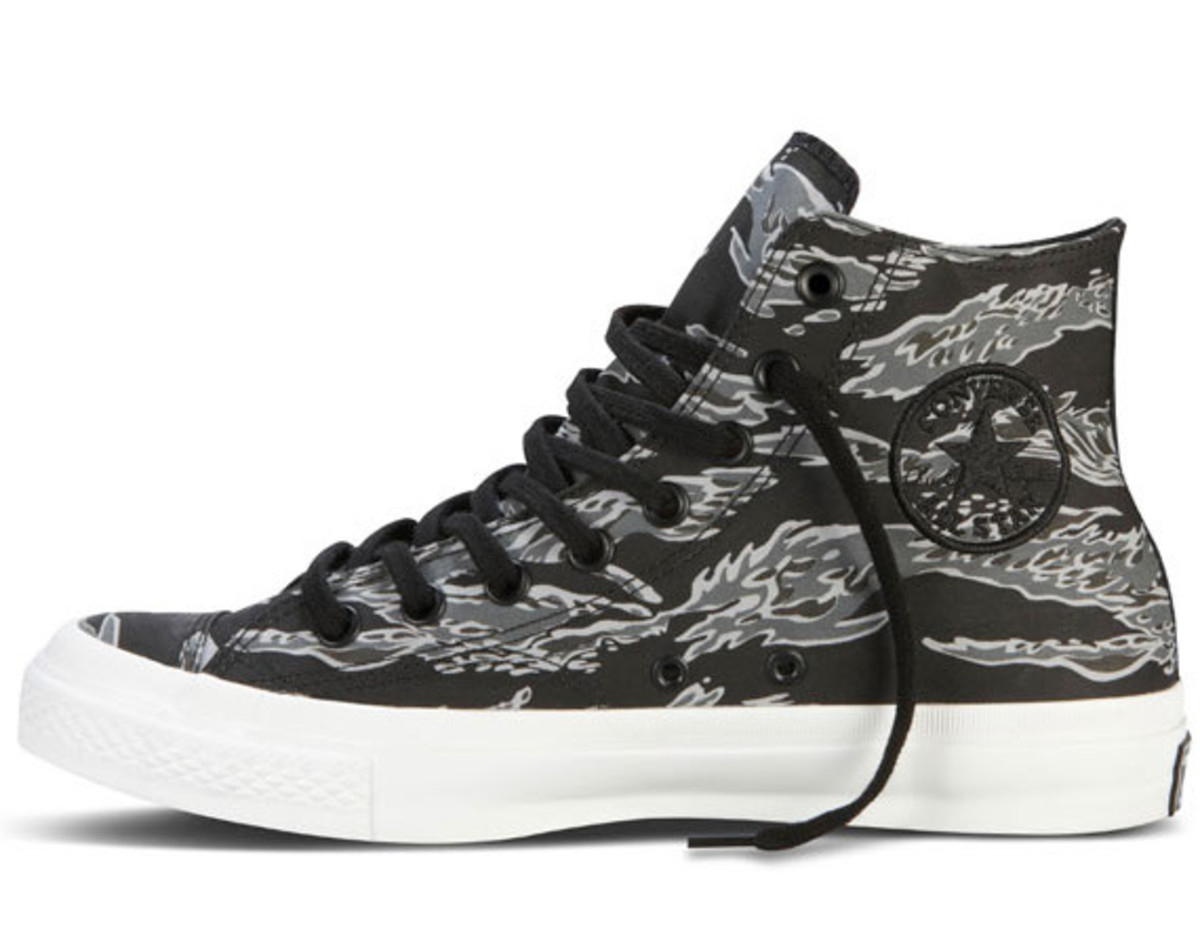 b3bf8814e6e0 ... Chuck Taylor All Star  Last year Converse helped KICKSHI celebrate the  retailers 10-year anniversary with a collaborative pair ...