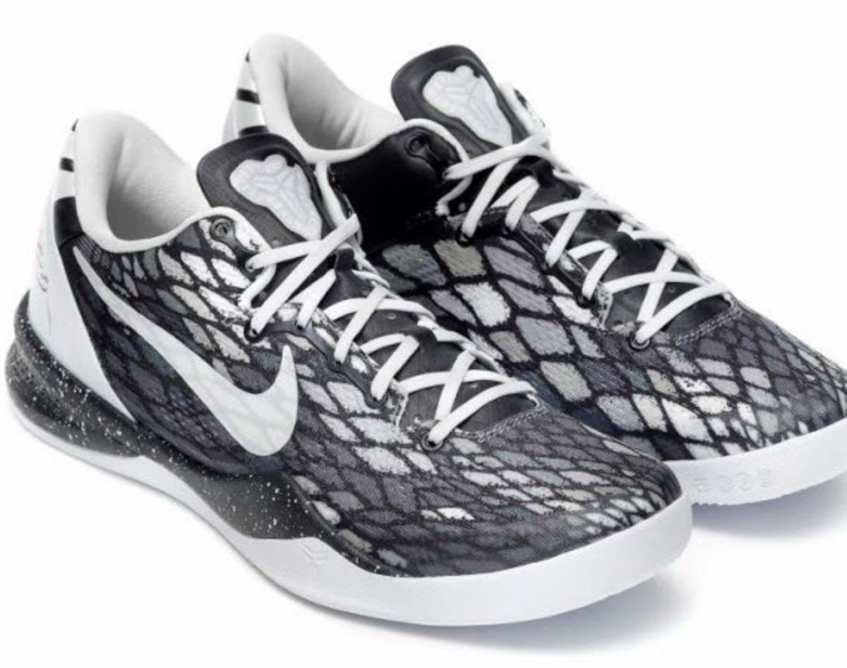 414224d5b637 A few weeks back we helped Nike to spread the news about its Kobe 8 System
