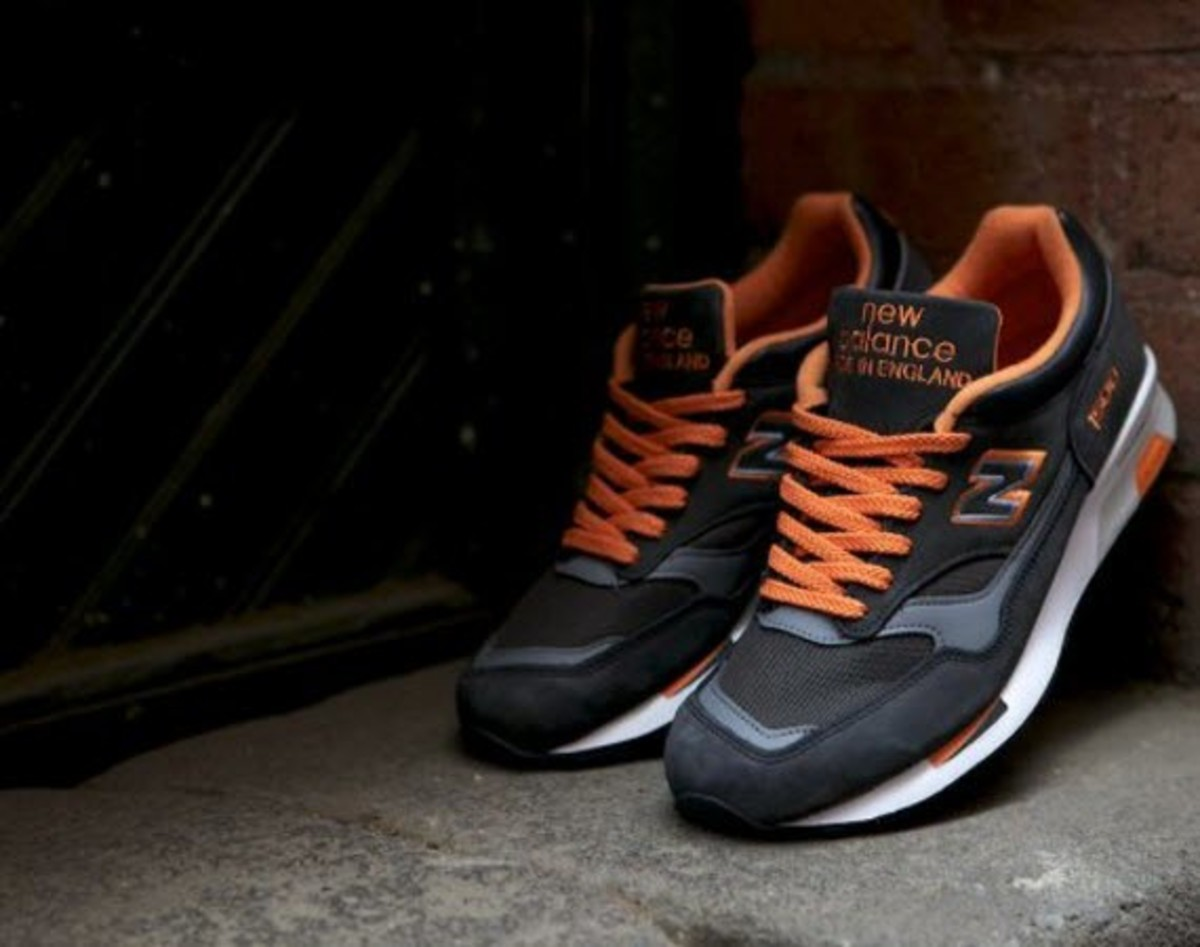 Sneakerheads stateside have really been blessed recently with a growing  number of UK-born New Balance M1500 s a56ae77ef3