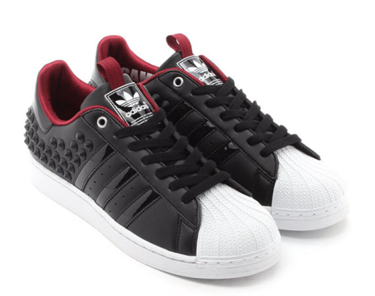 Cheap Adidas Consortium x Limited Edt Superstar 80s le Vault CP9714