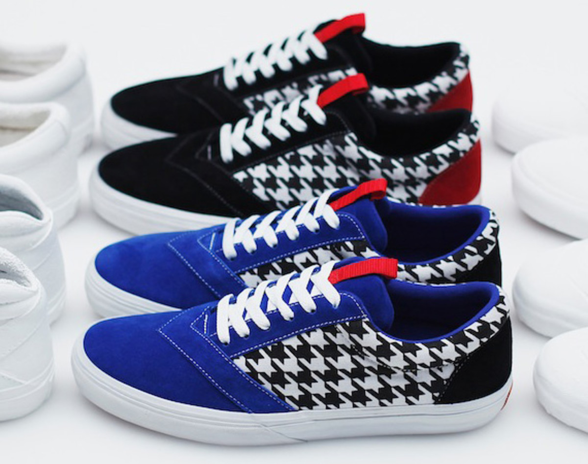 LOSERS - Spring/Summer 2013 Sneakers Collection - 0