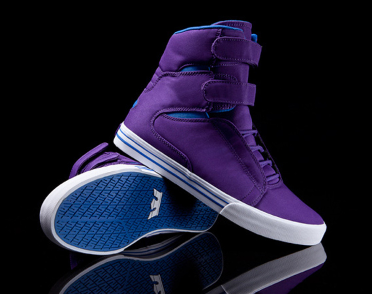 supra society � purple royal white available now