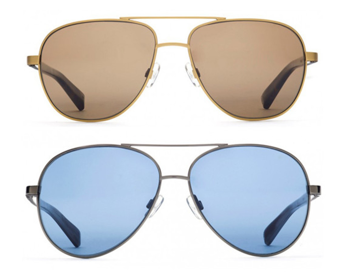 Warby Parker - Meridian Collection