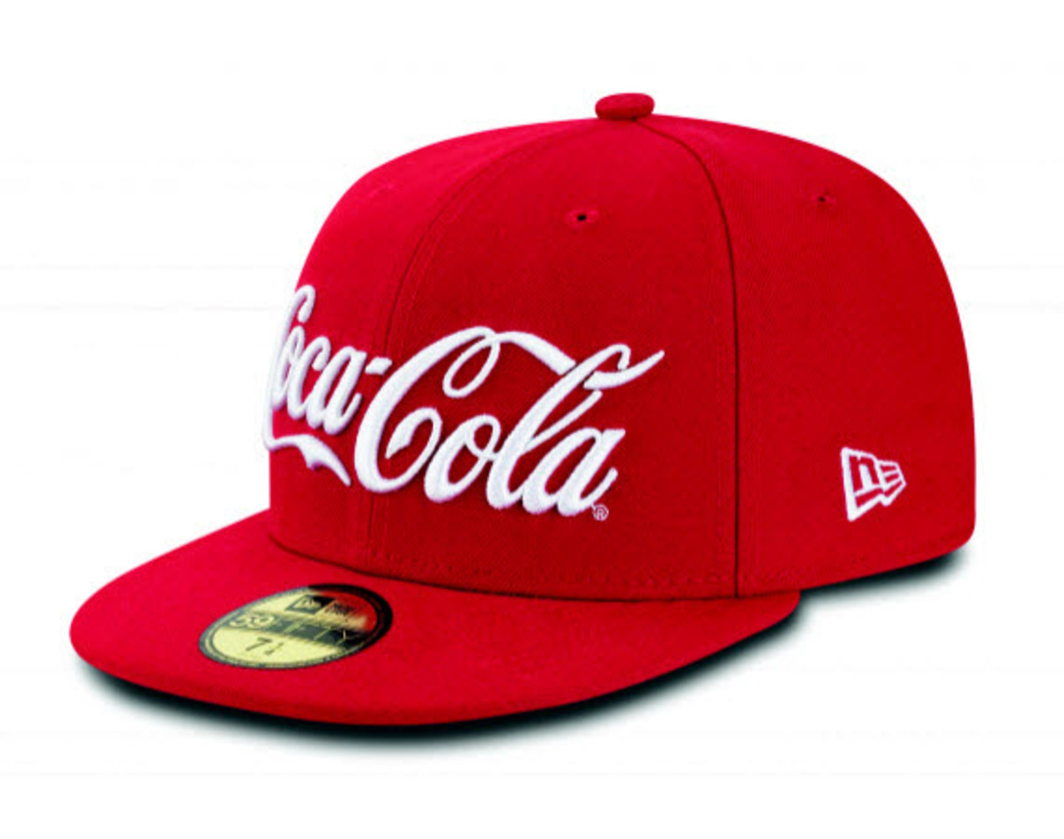140a03b39d1 New Era x Coca-Cola Collection - Freshness Mag