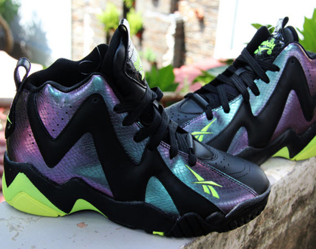 9369bd2ed2f You may have already come across the Reebok Kamikaze II Mid