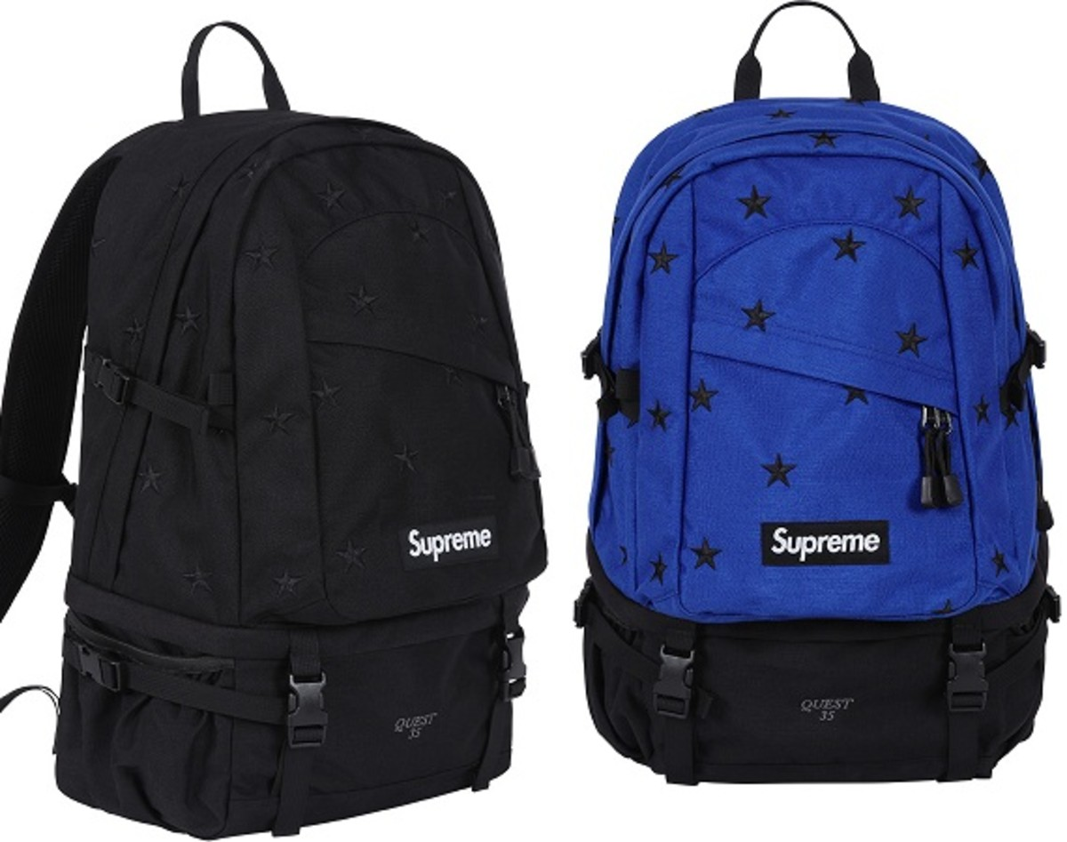 Fall  Fashion Backpacks