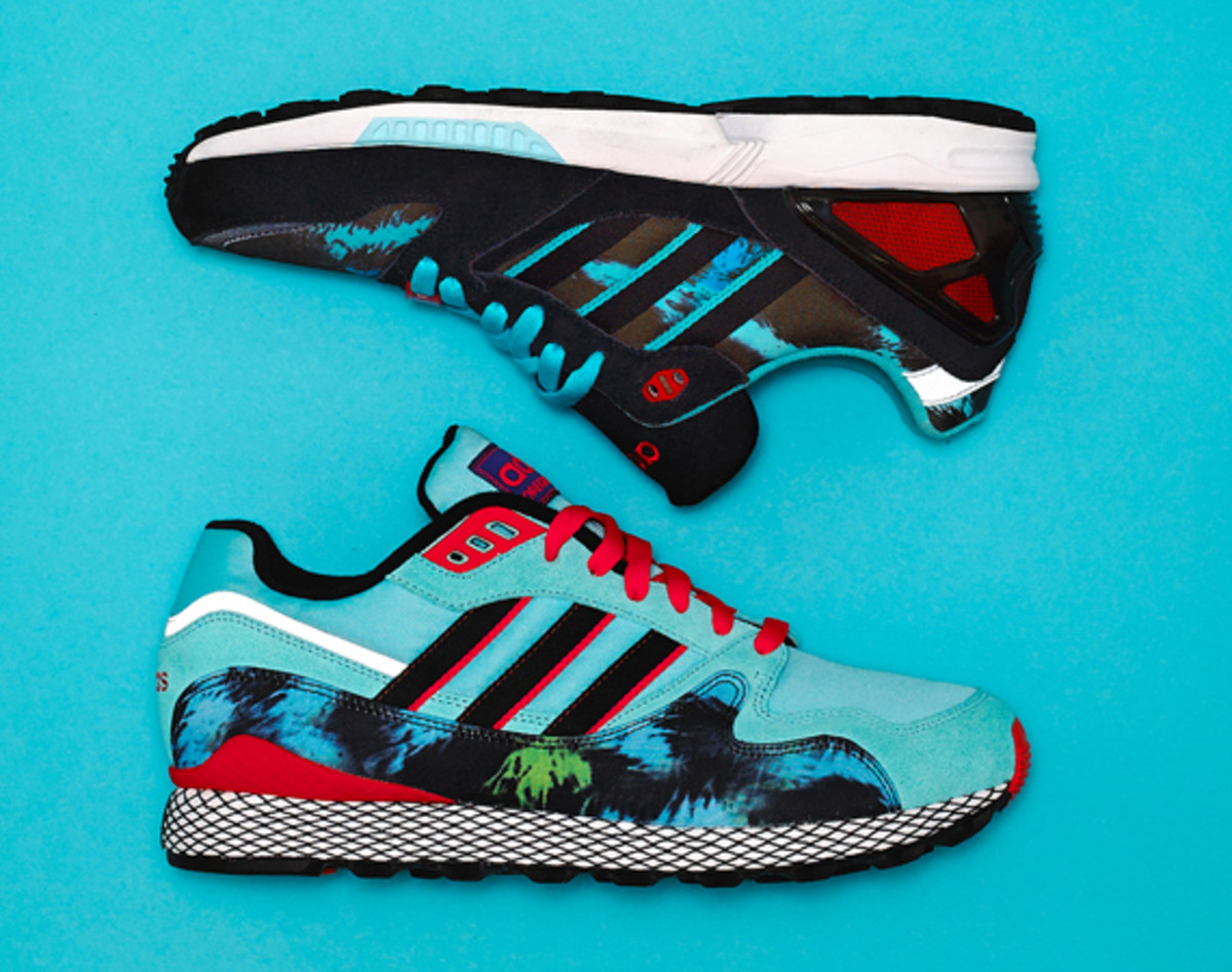 adidas originals oregon ultra tech x
