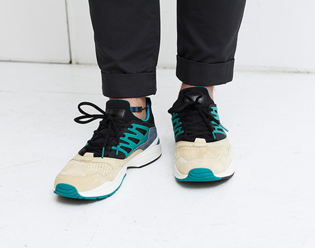 ... which was designed by Tokyo's premiere sneaker destination, mita  sneakers. When asked about the concept of this adidas Originals Torsion  Allegra ...