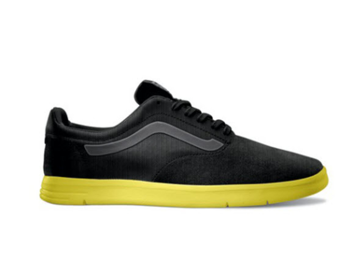 VANS LXVI Iso Collection - Holiday 2013 - Freshness Mag