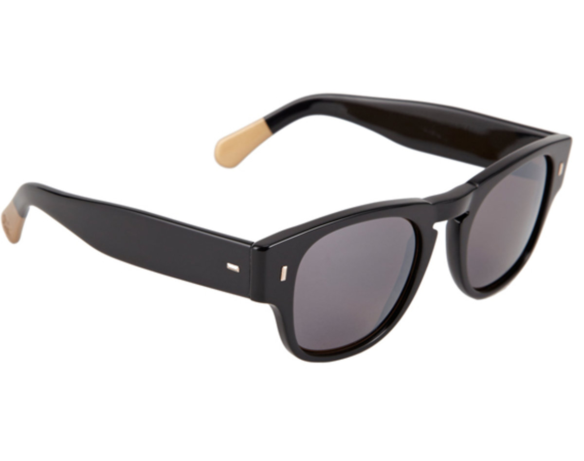 Jay Z x Cutler and Gross For Barneys - Rounded Frame Sunglasses ...