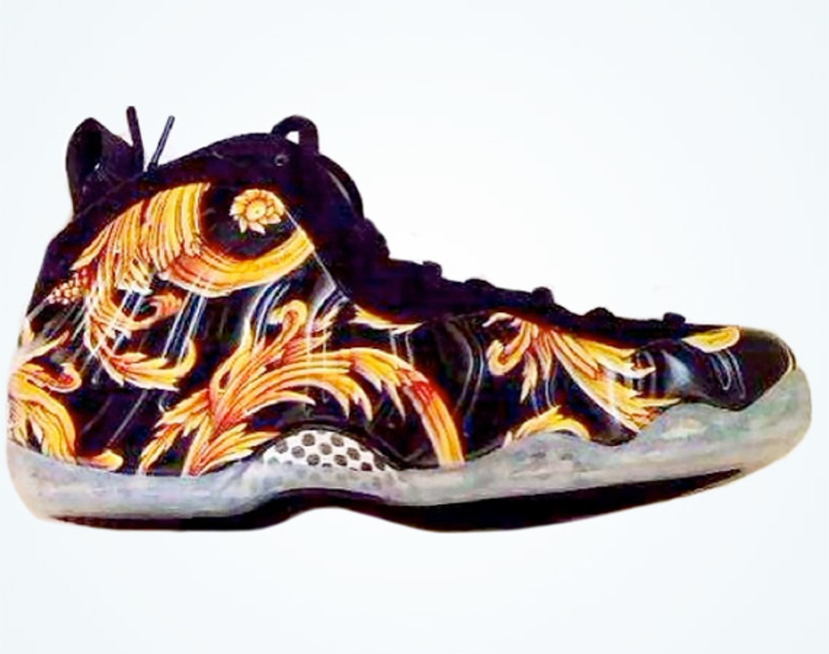 sports shoes d9e0f 5814f Supreme x Nike Air Foamposite One | Preview - Freshness Mag