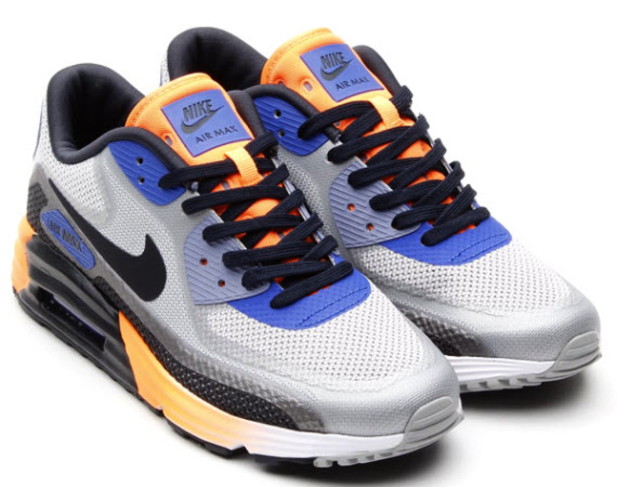 Nike Air Max Lunar90 Comfort | Detailed Look Freshness Mag