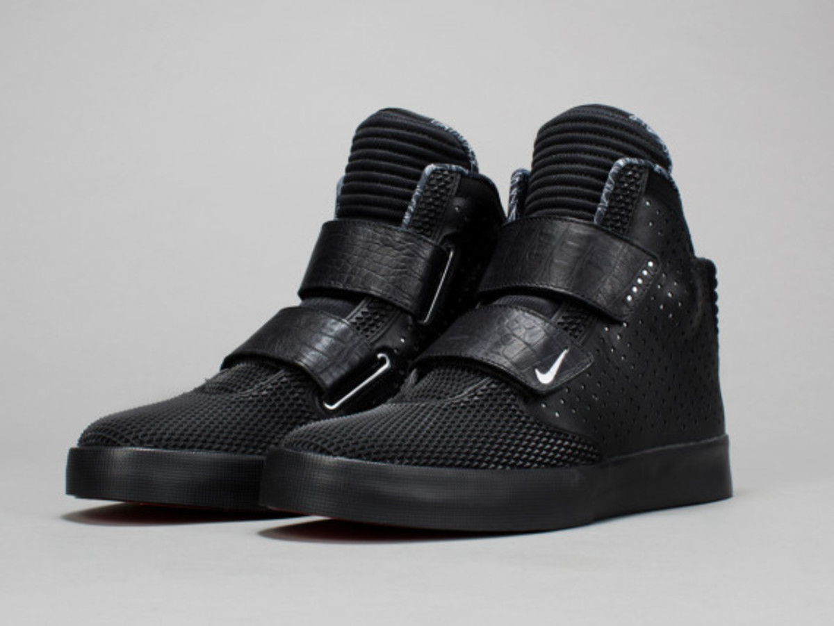 online store 65121 6c3e5 Nike Flystepper 2K3 - Crescent City Collection - Freshness Mag