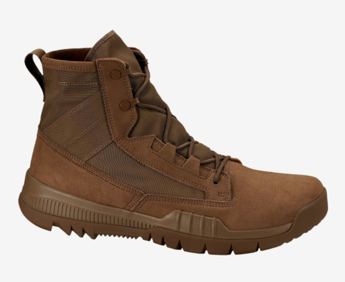 Nike Sfb 6 Quot Field Boot Coyote Umber Available