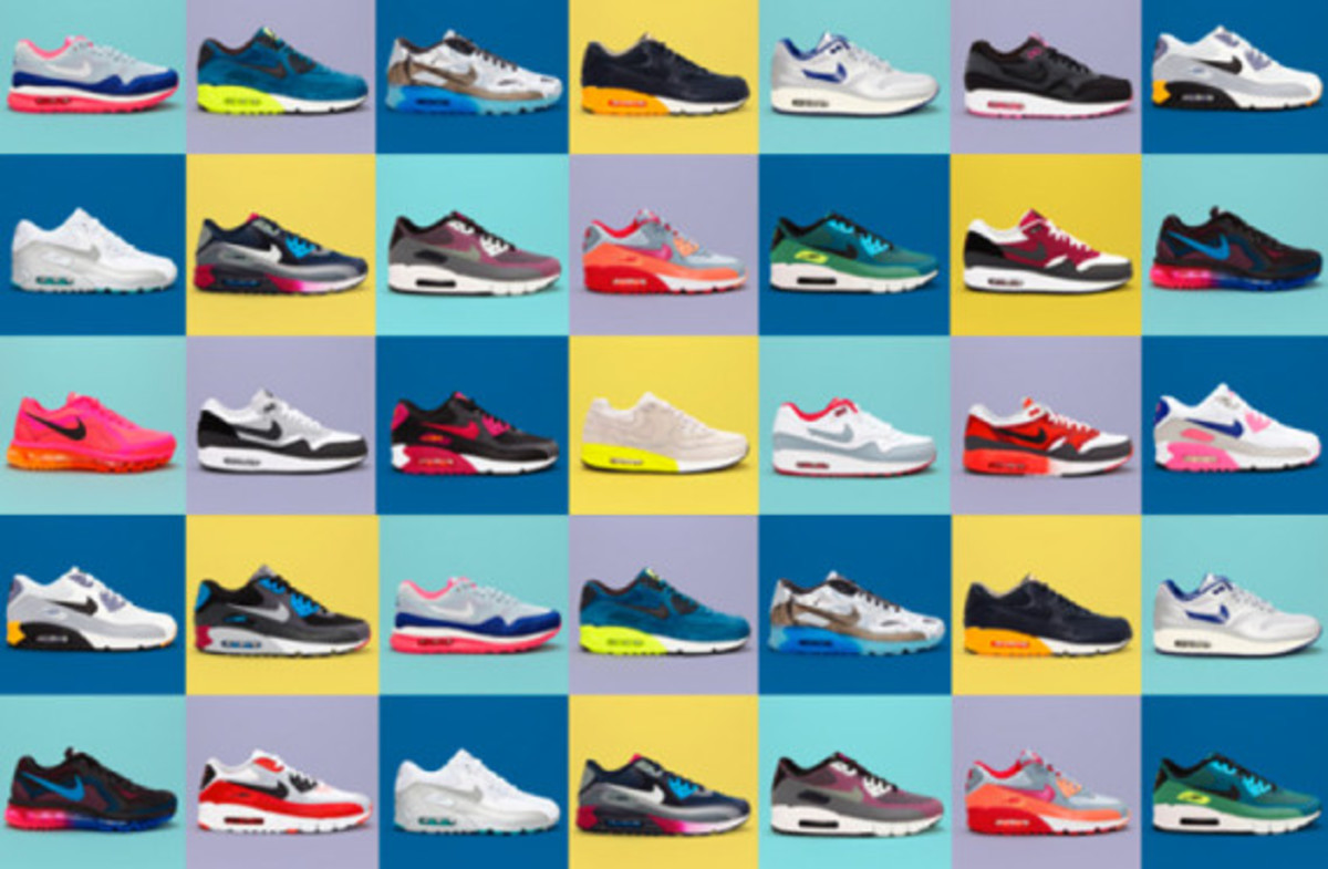 pretty nice 0bc8c 467bb ... Natasha Wray and Zeba Lowe from ASOS as your hostesses, Nike just  opened the first shoppable Google Hangout this afternoon. Part of the Air  Max Day ...