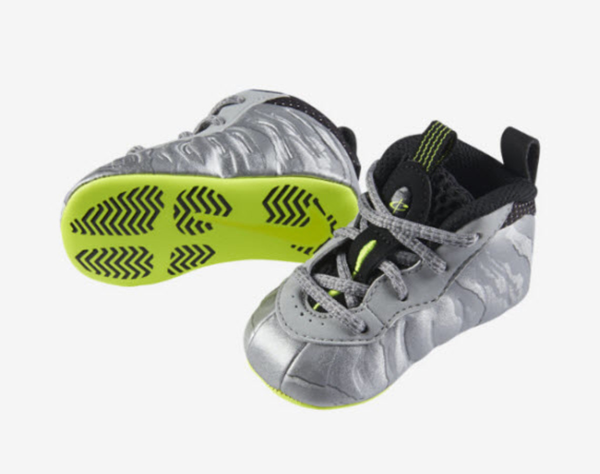 5cd0f85453a It s never too early to start your sneaker collection and with Nike s Lil   Posite One
