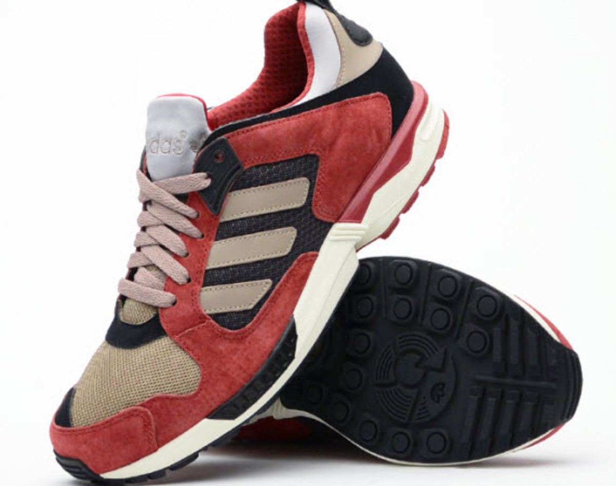 watch 914e6 e8254 adidas Originals ZX 5000 RSPN - Red/Black - Freshness Mag