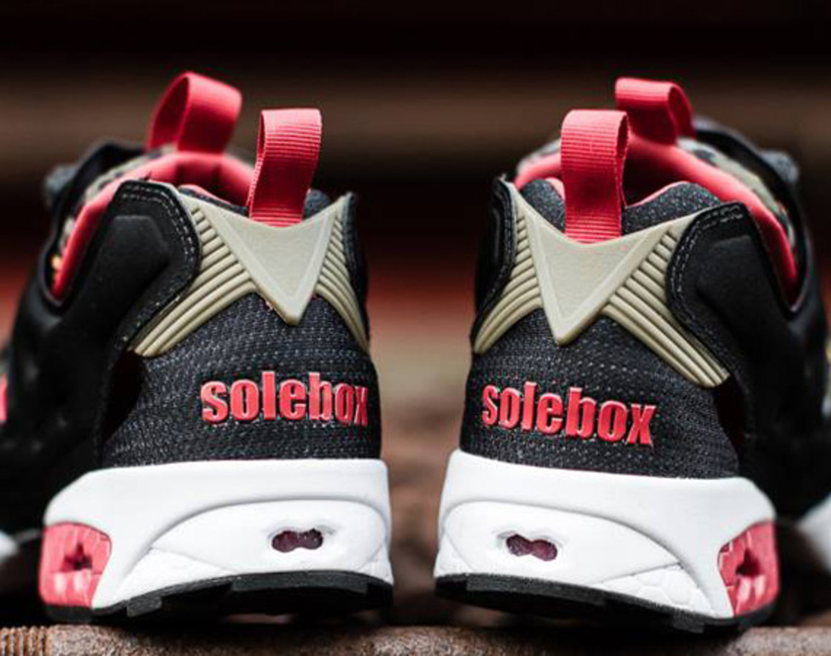 Berlin s Solebox boutique will be joining the likes of Social Status b1e0e66531
