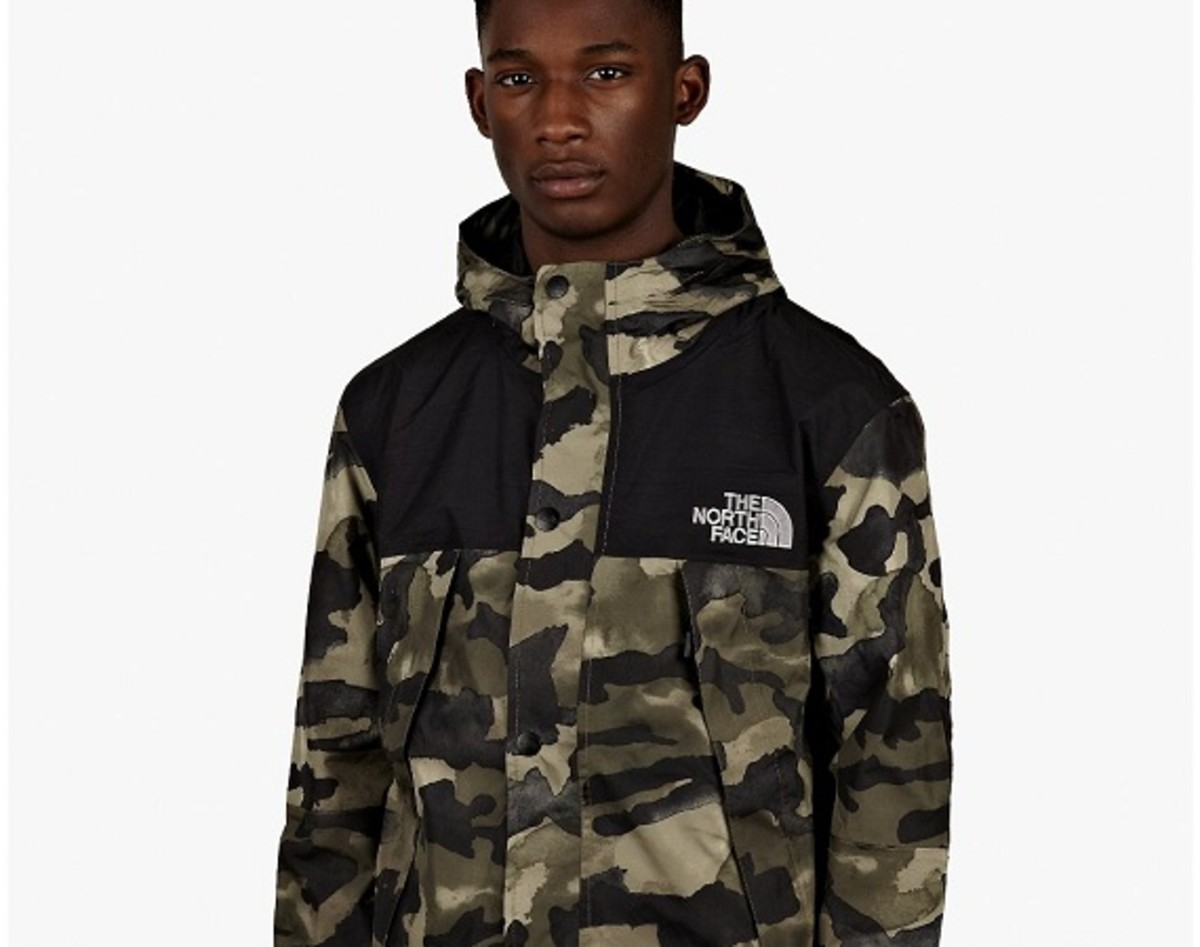 29a907d240074 Why is Freshness featuring parkas? We've got two reasons for you: first,  just because it's mid-May, not everyone everywhere is feeling the heat and,  ...