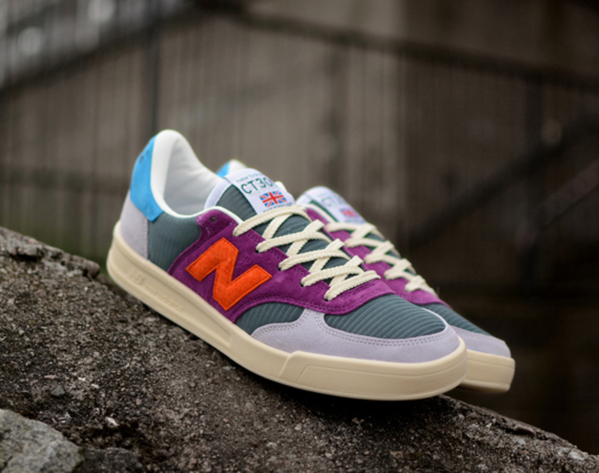 As with the special New Balance CT300 Made In England by SneakersNStuff 6b67874afe