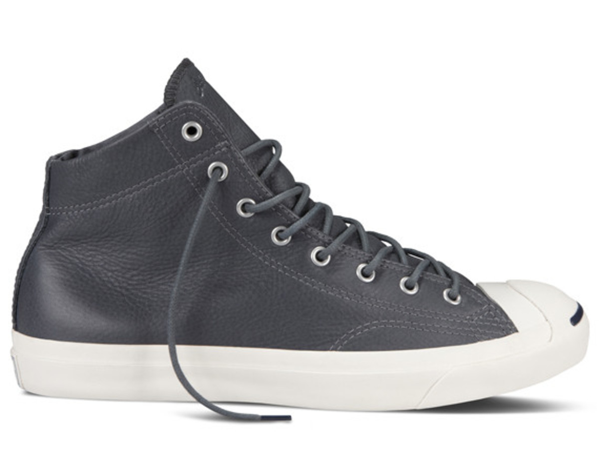 fa9254ddaa4379 Converse Jack Purcell - Fall 2014 Sneaker and Apparel Collection ...