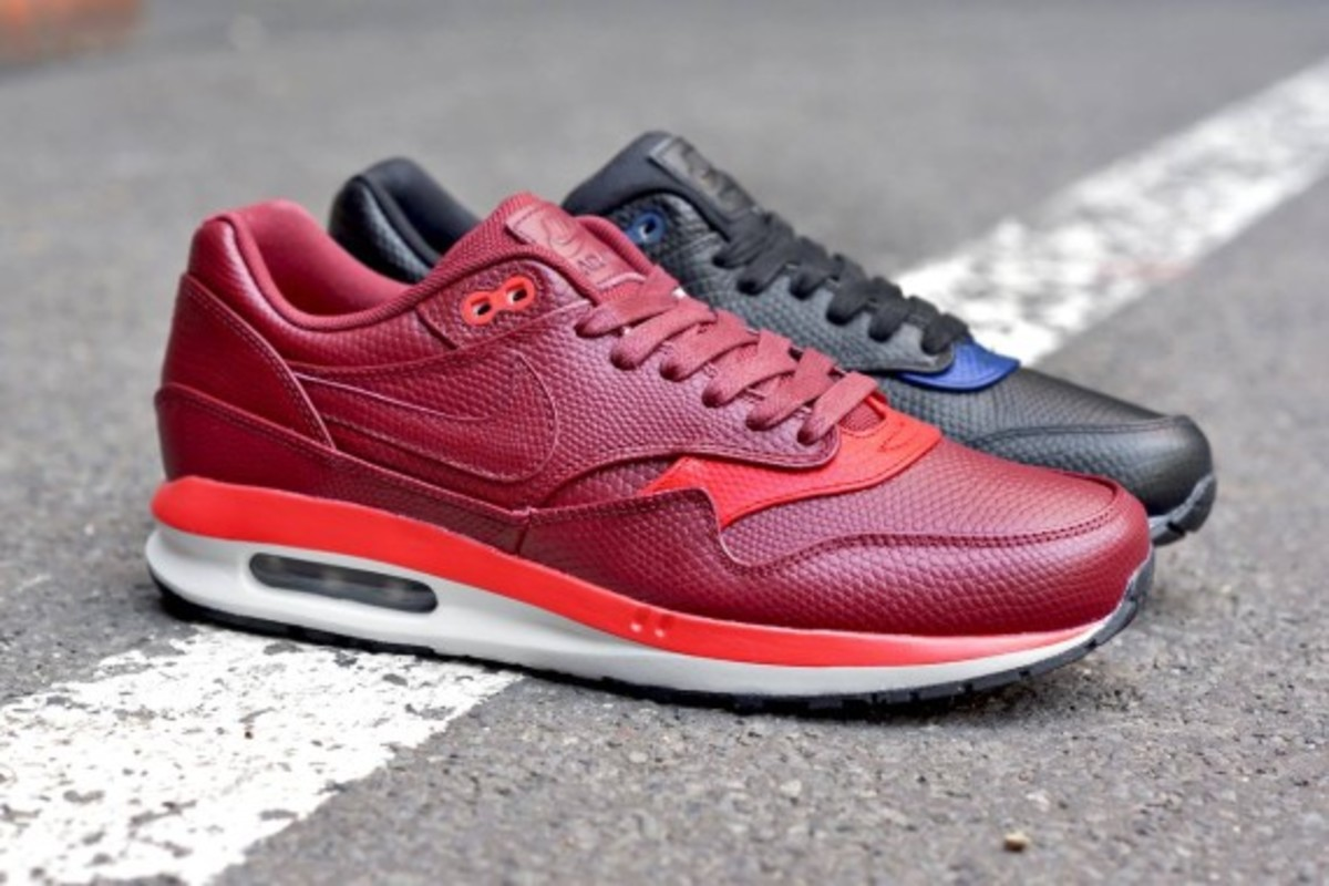 new style c1857 e609d ... inexpensive nike air max lunar1 deluxe pack 02 9a33b fe9b7
