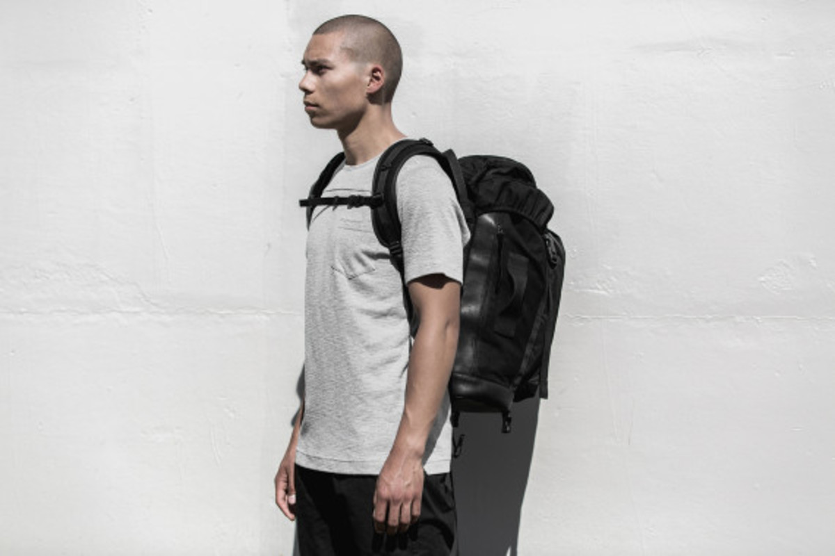 wings + horns x Porter 10th Anniversary Collection