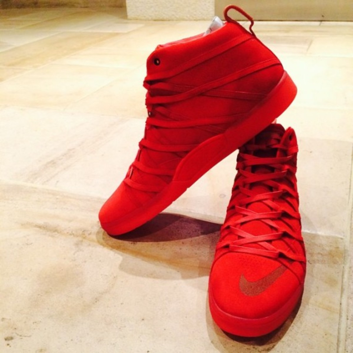 """outlet store aba47 fc127 Nike KD 7 NSW Lifestyle - """"Red"""" - Freshness Mag"""
