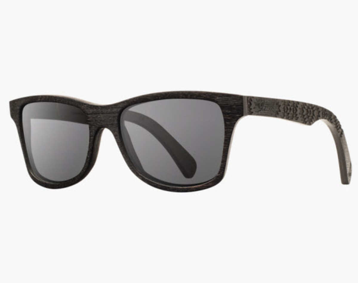 Shwood for Pendleton - Canby Sunglasses - Fall 2014
