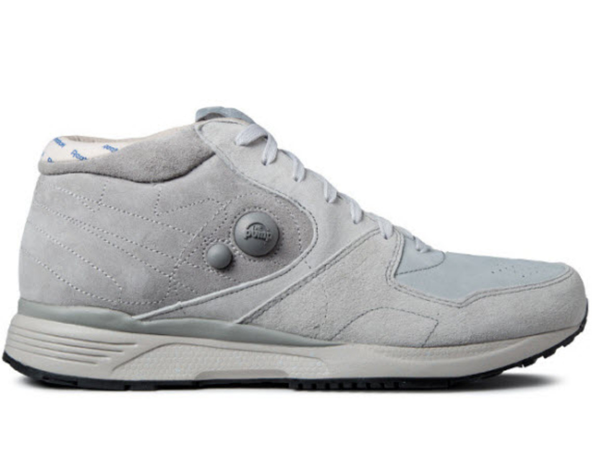 Garbstore x Reebok Fall Winter 2014 Collection   Available Now ... 0ca768af192