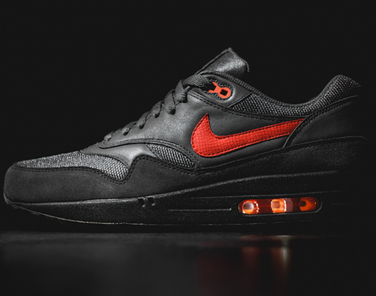 Heads Up: Nike Air Max 1 FB