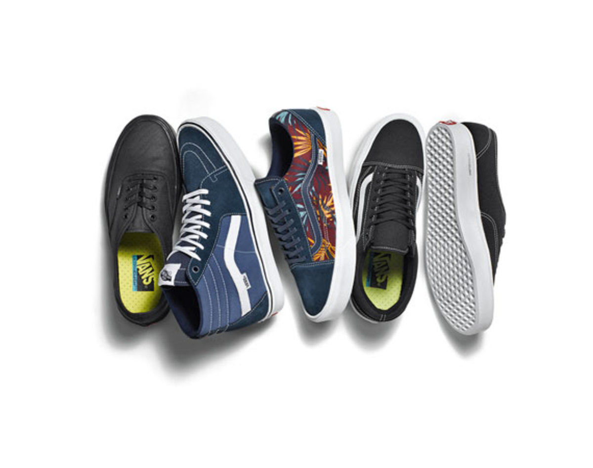 cd15805587 Vans LXVI – Holiday 2014 Classic Lites Collection - Freshness Mag