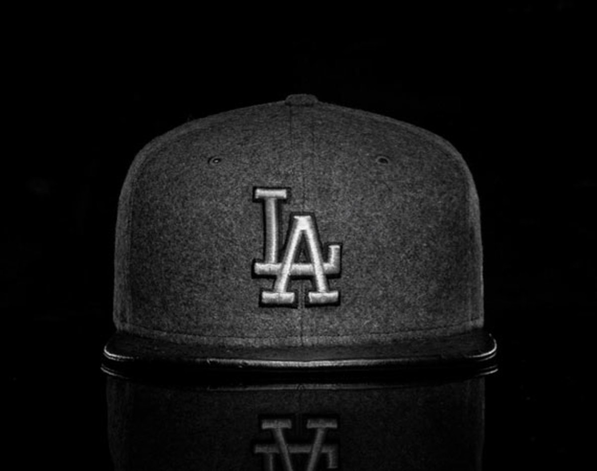 """New Era – Holiday 2014 """"Black Ice"""" Collection"""