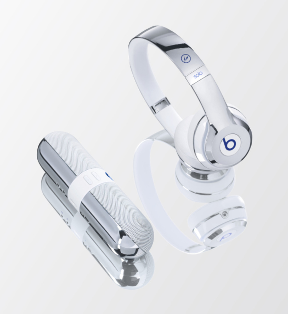 Fragment Design X Beats By Dr. Dre Collection