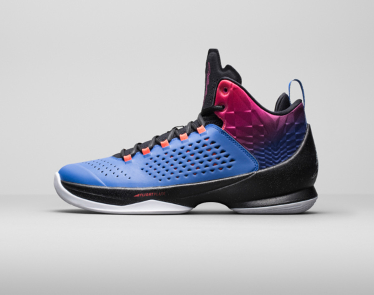 newest 44141 666dd ... amazon jordan melo m11 red hook sunset 00 a7132 4858e