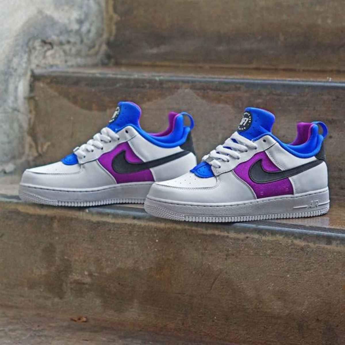 "Nike Air Force 1 Low ""Huarache"""