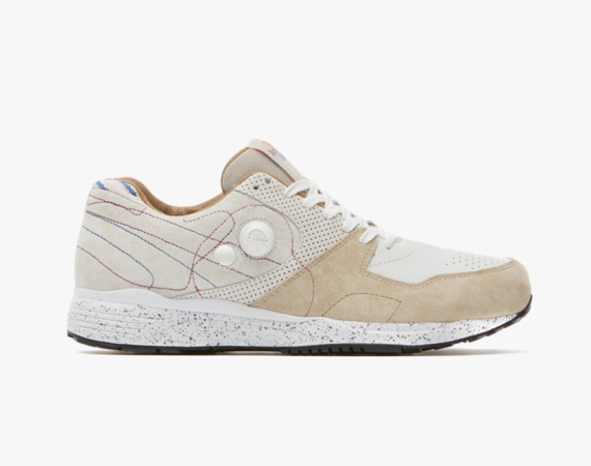 Reebok Classic x Garbstore Spring Summer 2015 Collection - Freshness Mag 916ce180eb4