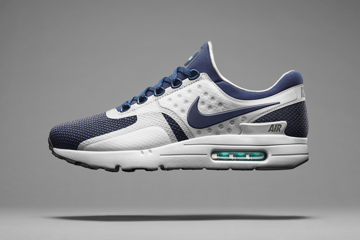Posteridad Alegre laberinto  Nike Air Max Zero – The One Before the 1 - Freshness Mag
