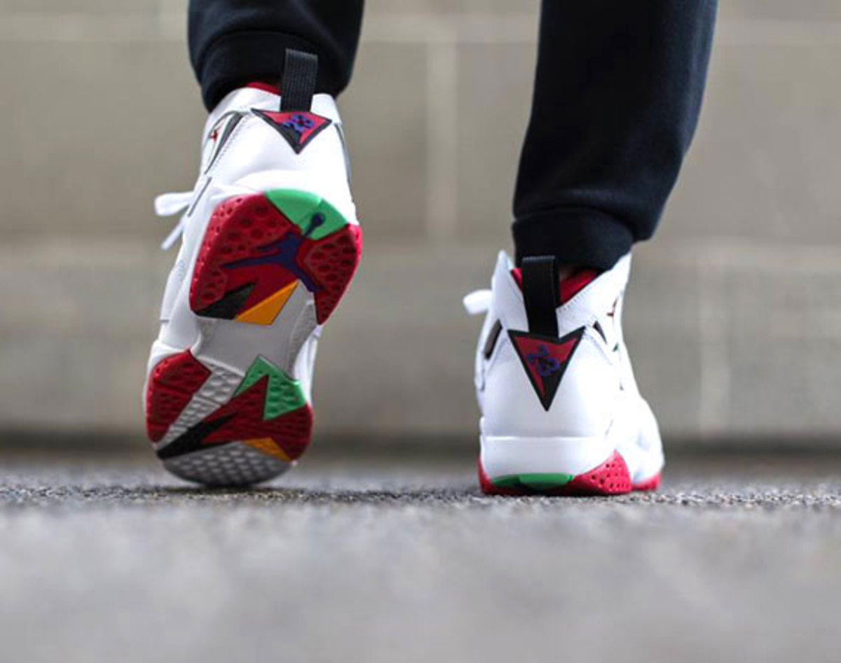 5a5b03233bea1a air-jordan-7-hare-release-reminder-00. This year marks the 30th anniversary  ...