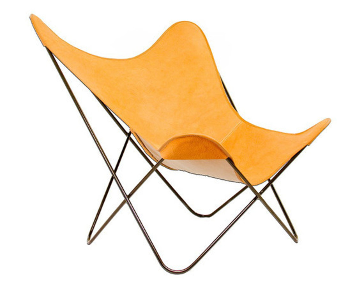 Butterfly Chair In Grauem : Parabellum butterfly chair freshness mag
