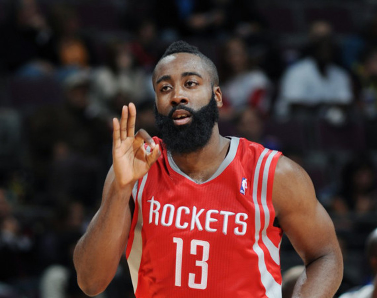 James Harden Signs With adidas - Freshness Mag f87acb609