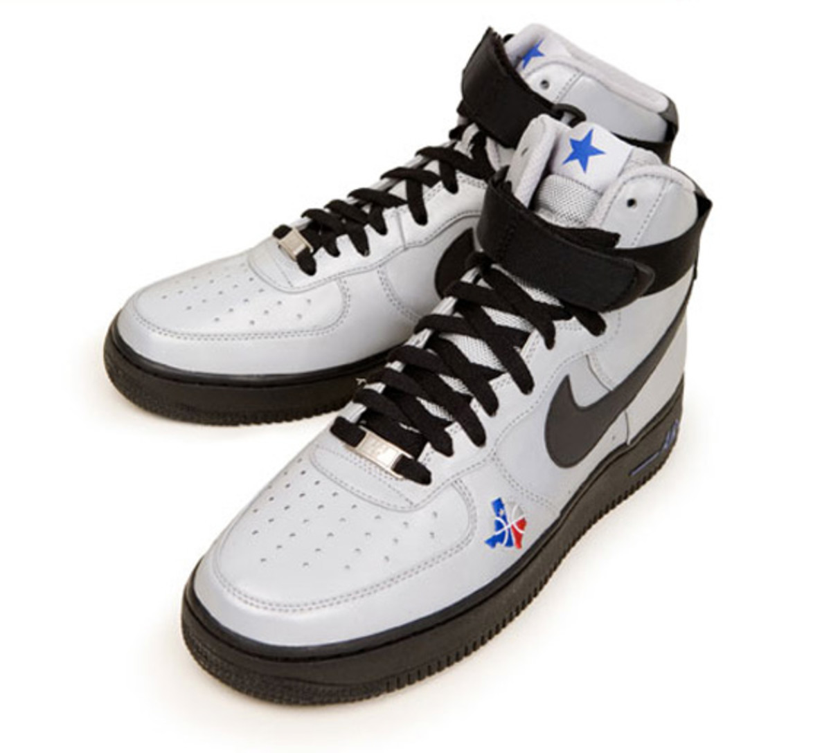 nike air force 1 all star 2010 collection freshness mag. Black Bedroom Furniture Sets. Home Design Ideas