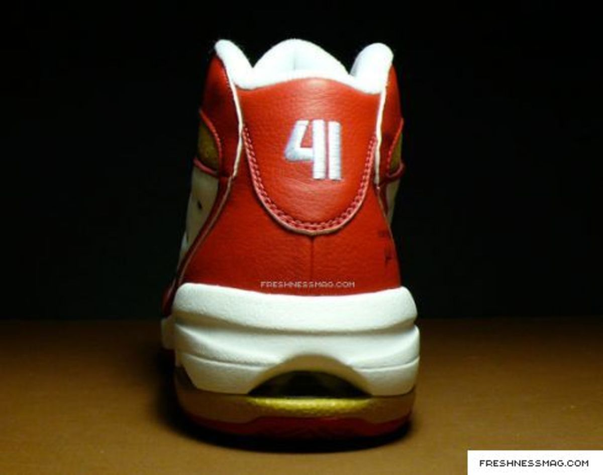 Nike  2008 All-Star Game - West Sneakers - 6