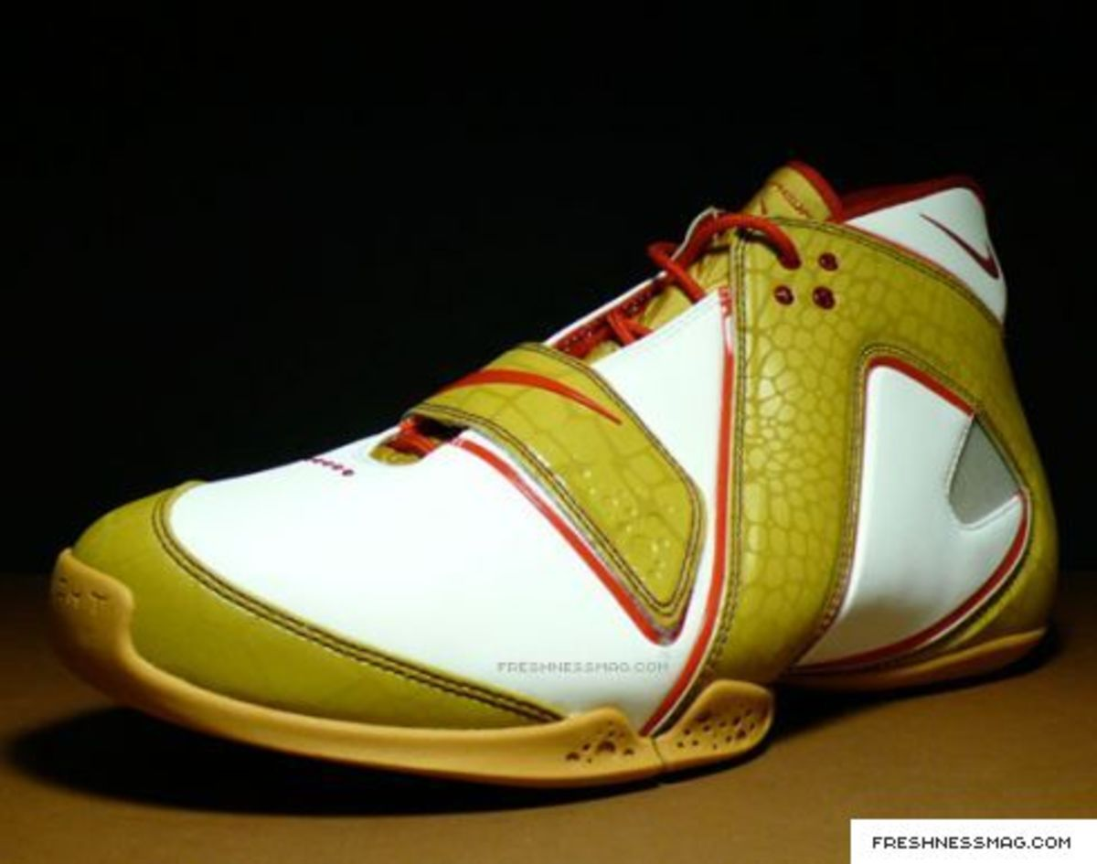 Nike  2008 All-Star Game - West Sneakers - 2