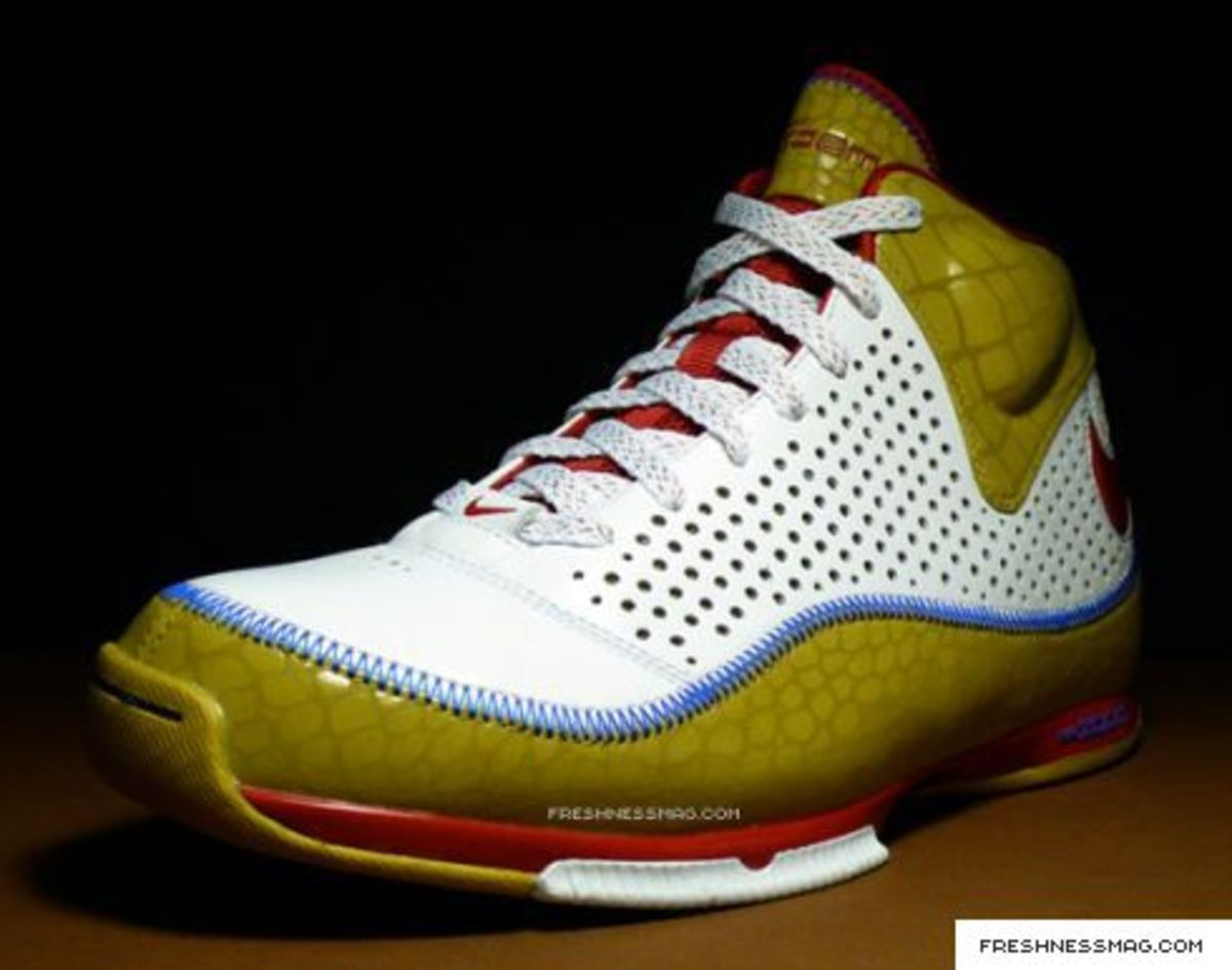 Nike  2008 All-Star Game - West Sneakers - 8